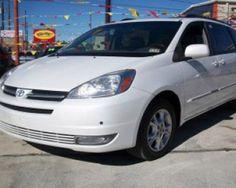 Used 2004 #Toyota SiennaXLE Limited #SUV_Cars in San Antonio