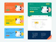 Quotes App, Exploration, Web Layout, Job Opening, Portfolio Website, Photography Portfolio, Web Design Inspiration, Branding Design, Social Media