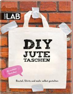 DIY Jutetaschen: Beutel, Shirts und mehr selbst gestalten null http://www.amazon.de/dp/3772479014/ref=cm_sw_r_pi_dp_2GB5tb061HGDX