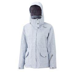 Tatiana Women's MILATEX Ski Jacket | TOG 24 - Outdoor Clothing, Ski Wear and Snow Clothing -TOG24