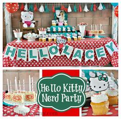hello kitty party supplies downtown los angeles - Google Search kindasillymommy.com
