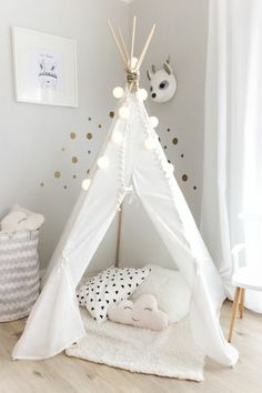 DIY: Ikea Hack Teepee Tent for Cute Pastel Girl Nursery - Simple and . , DIY: Ikea Hack Teepee Tent for Cute Pastel Girl Nursery - Simple and .