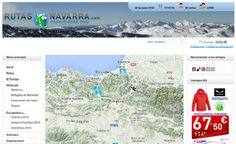 Rutas Navarra / Naparbideak, senderismo, naturaleza y patrimonio cultural http://blgs.co/Jo51ZX