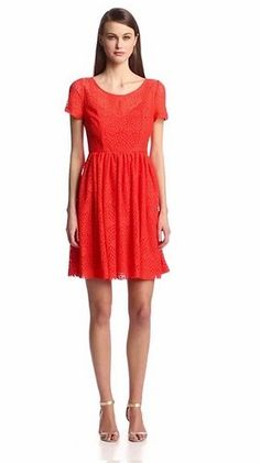 Stella Flare Dress for $27.60