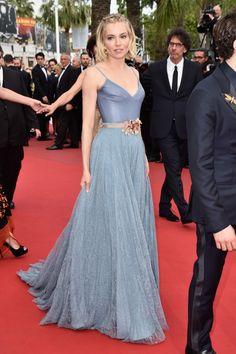 """Closing Ceremony And """"La Glace Et Le Ciel"""" Premiere - The 68th Annual Cannes Film Festival - Hep Moda Magazin"""