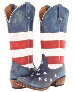 beautiful patriotic clothes and shoes - Google Search