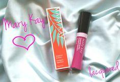 #marykay #makeup #cosmetics #beauty #face_cosmetics #lipstick #rouge #trendy #sheer_lipstick #mary_kay #marykay_rouge #tipMary Kay - lacquered lip shine -tekutý rùž s leskom