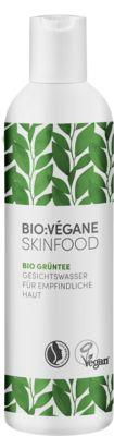 BIO:VÉGANE Lotion Tonique au Thé Vert Bio - 200 ml