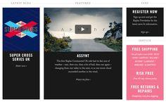 #bits #video #picblurb #caption #grid #articles