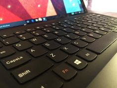 Do you like the Surface Pro 3 but wish it came with the keyboard? Consider the Lenovo Miix 700 which includes the accessory and offers a better typing experience.