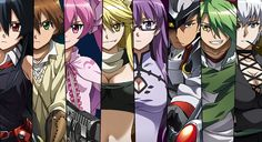 Characters List of all the Characters in Akame ga Kill! Factions List of all the Factions in Akame ga Kill! Teigu List of all the Teigu in Akame ga Kill! Danger Beasts List of all the Danger Beasts in Akame ga Kill! Manga Anime, Anime Art, Anime Music, Me Me Me Anime, Anime Love, Awesome Anime, Sheele Akame Ga Kill, Susanoo, Animation