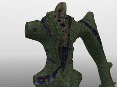 textiled 2