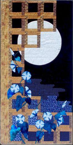Moonflower byHelene Knott