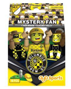 OYO Sports | Major League Soccer OYO Minifigures