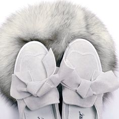 semisove-damske-poltopanky-v-bielej-farbe 50 Shades Of Grey, Slippers, Spring Summer, Shoes, Colors, Zapatos, Shoes Outlet, Slipper, Shoe