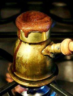 ☕ #Turkish #coffee ☕ vucko4711 on Flickr
