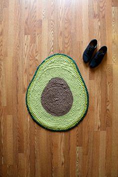 Nerdy Crochet Stuff