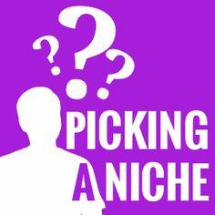 Niche Blogging – Picking A Niche To Blog About #bloggingtips