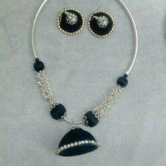 Thread Jewellery, Silk Thread, Diy Jewelry, Bangles, Drop Earrings, Shop, Silver, Crafts, Fashion