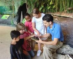 Camp Discovery Fort Lauderdale, FL #Kids #Events