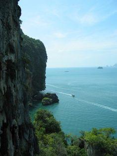 Ton Sai, Thailand... where i lost my heart