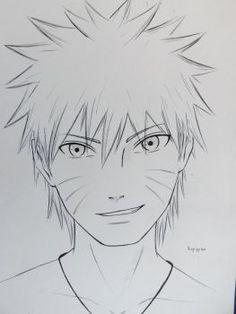 Naruto xD by DiegoYojiJoji