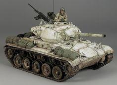 M24 Chaffee/2