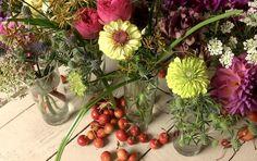 Esküvői virágtrend 2018 – Esküvő a nyári réten hangulat | Secret Stories