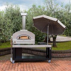 47 x 32 cm cast iron fire bread oven door doors flue clay range pizza