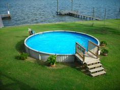 above ground pool fence diy 1 2inch pvc pipe and white pvc lattice pool pinterest pool. Black Bedroom Furniture Sets. Home Design Ideas