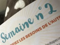 Lectures - www.365joursdebienetre.fr Intuition, Seeds, Reading