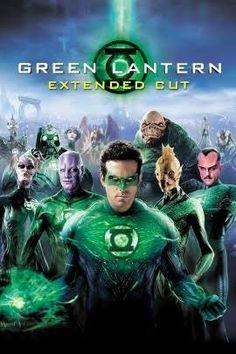 Lanterna verde la serie animata porno