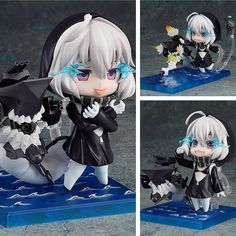 Find More Action & Toy Figures Information about 2016 New Cartoon Nendoroid #494 Kantai Collection KanColle Battleship Re Class Face Changeable Cute Action Figure Children Gift,High Quality gift for child,China children gift bags Suppliers, Cheap children gift box from Welcome Tina's Shop  on Aliexpress.com