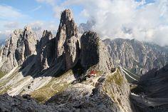 Südtirol – Sentiero Bonacossa