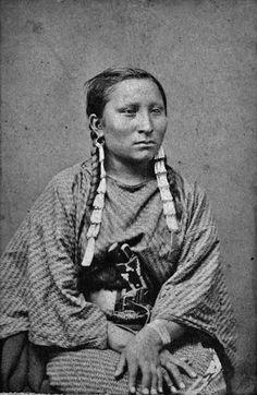 Yanktonai Dakota