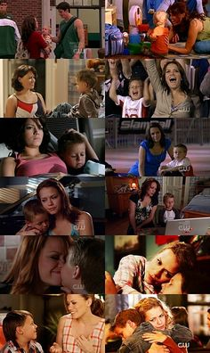 Haley and Jamie