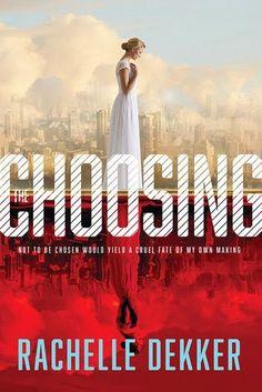 Bookworm Babblings: The Choosing Book #Review
