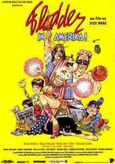 Flodder in Amerika! (1992) - MovieMeter.nl