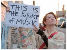 future of music