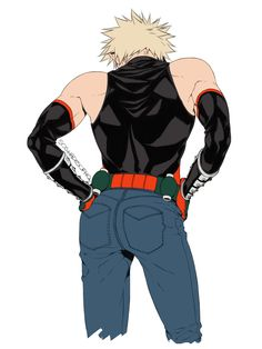 Basically I've started reading boku no hero academia to find out the cause of his popularity and success… and wehehehehll I've understood it pretty well ( ͡° ͜ʖ ͡°)