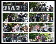 A great band Sierra Shame