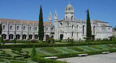Hotel Jerónimos 8 - Lisbon   Best European Travel Destinations