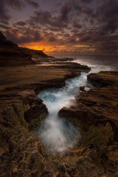 Lanai Cove by Tom Kualii on 500px