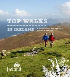 The Top 25 walks in Ireland