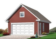 Colonial Bay 3 House Plan - 4636