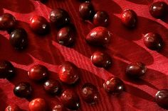 63ad5f4d29e Recipe  My Father s Cranberry sauce