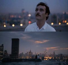 """Her, Spike Jonze. Lei """"Dear Catherine, I've been sitting here thinking about all the things I wanted to apologize to you for. All the pain we She Movie, Movie Tv, Movie Color Palette, Light Film, Light Cinema, Movies And Series, Cinematic Photography, Movie Shots, Film Studies"""