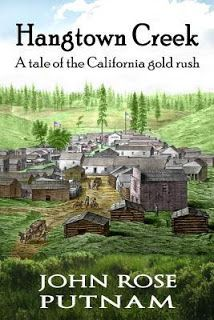 A 5-Star Story: Hangtown Creek - A Tale of the #California Gold Ru...