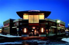 Cooper's Hawk Winery & Restaurant in South Barrington, IL