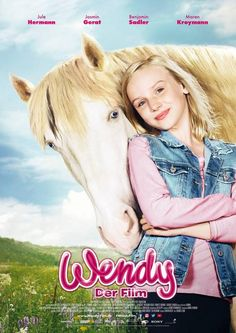 Wendy Der Film (2017) [Ver + Descargar] [HD 1080p] [Castellano] [Aventuras] [RV] [OL]